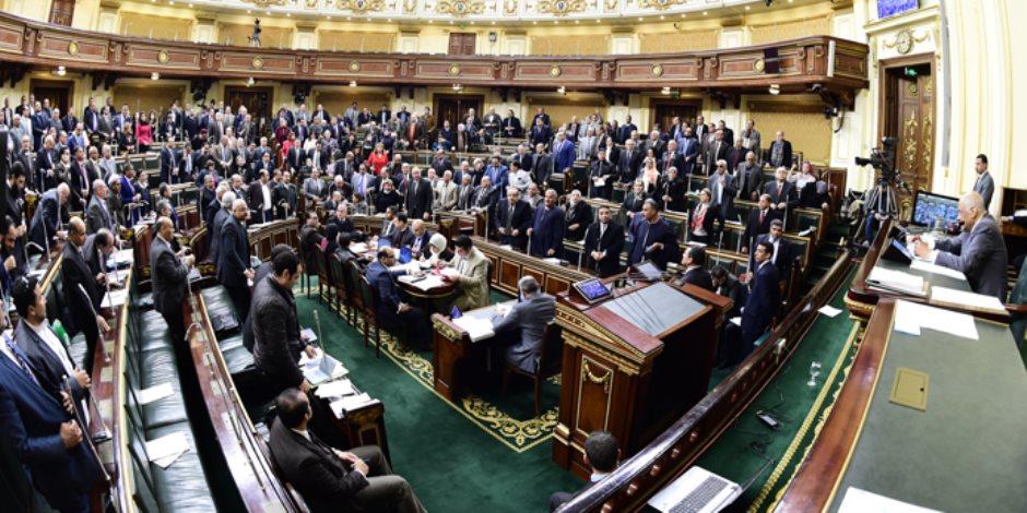 حماة الوطن: تعداد الكتل الحزبية داخل البرلمان «وهمية» وغير عادلة
