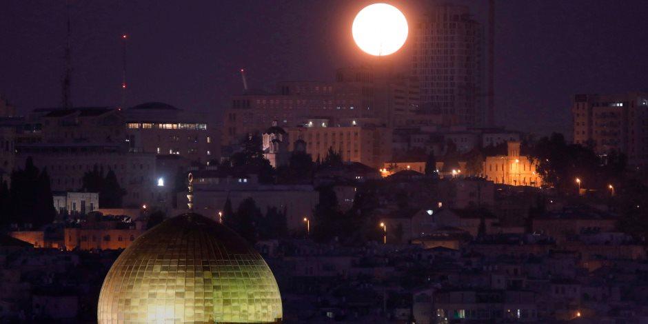 صراع إسرائيلي لإنهاء مشروع مصعد البراق الكهربائي لتهويد القدس