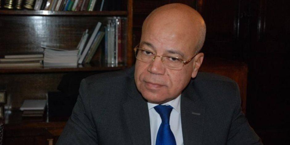 بدء إجراءات تأسيس الجمعية المصرية للزراعة المستدامة