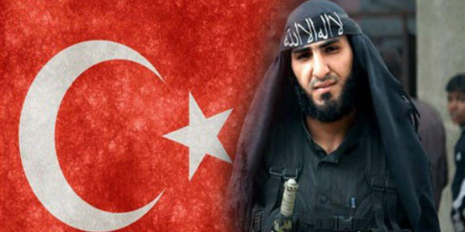 داعش يدير منظومته الإعلامية من تركيا.. صحيفة النبأ لم تتوقف عن الصدور بعد