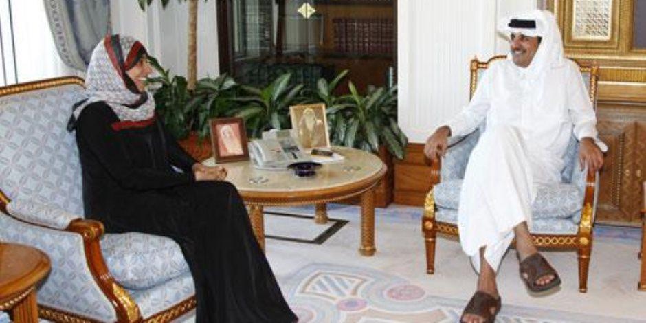 """""""الإصلاح اليمني"""" يتبرأ من توكل كرمان.. والناشطة """"تردح"""" للحزب بعد تجميد عضويتها"""
