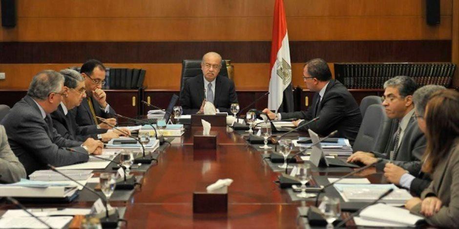 مجلس الوزراء يوافق على إنشاء مرسى عائم في منطقة الجميل ببورسعيد