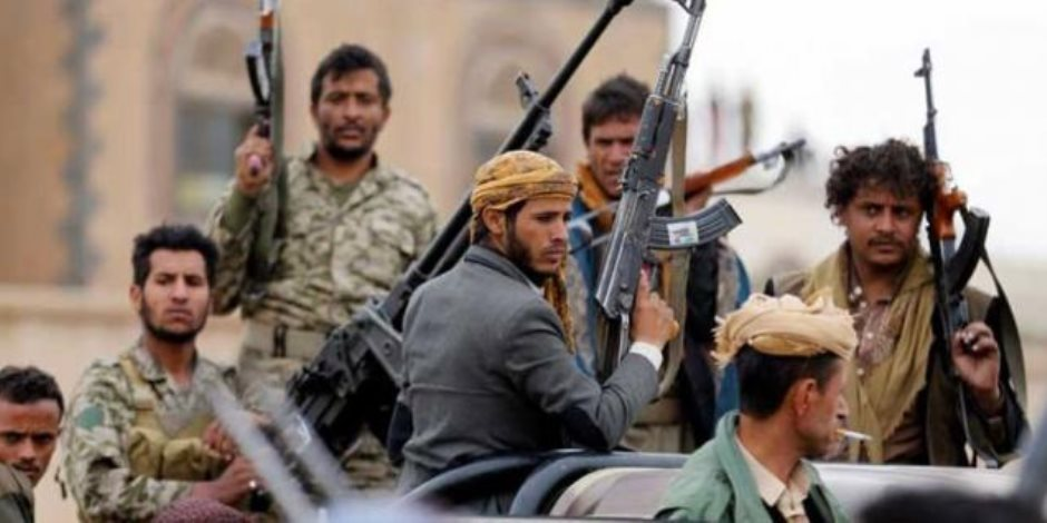 مصرع وإصابة 10 حوثيين في مواجهات مع الجيش اليمني
