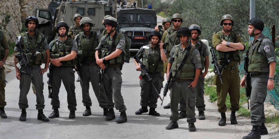 إصابة 3 فلسطينيين بالرصاص الحي خلال مواجهات مع قوات الاحتلال الإسرائيلي