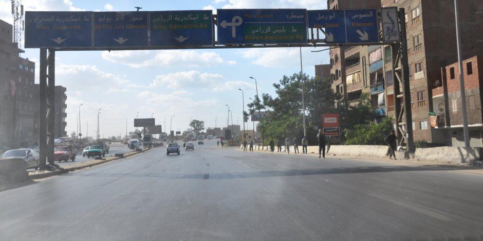 في حملة استمرت 24 ساعة.. ضبط 8 آلاف مخالفة بشوارع وميادين القاهرة