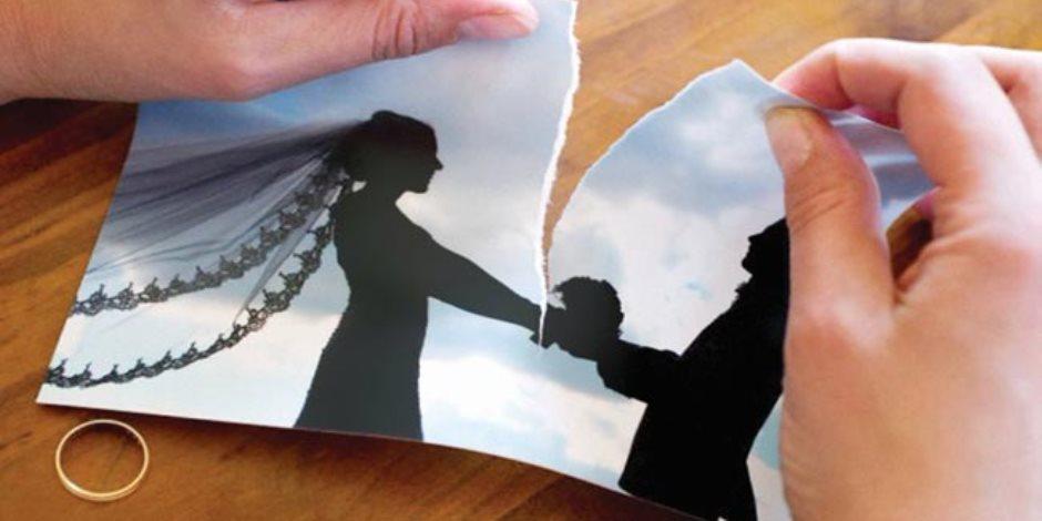 أميرة تخلع زوجها أمام محكمة الأسرة: أنا راجل البيت