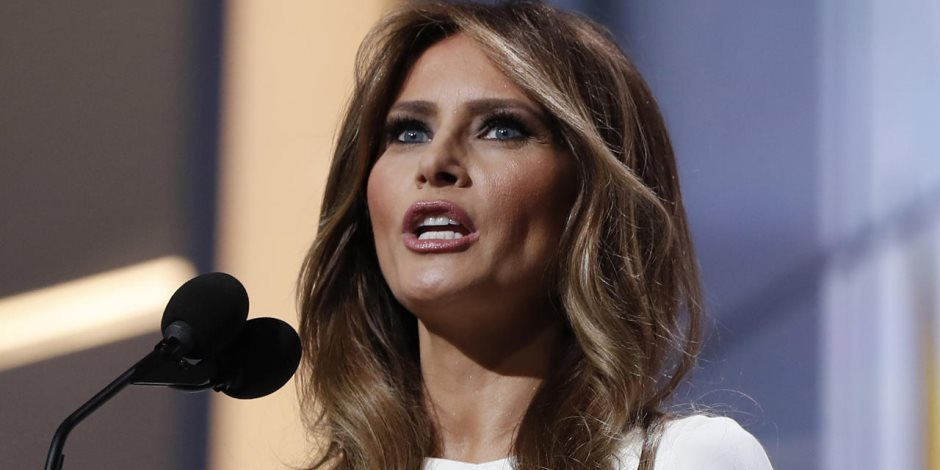 ميلانيا ترامب ليست الأولى.. 4 سيدات للبيت الأبيض زرن أفريقيا بمفردهن