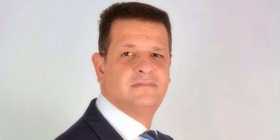 """طارق رضوان: مصر تواجه تحديات غير مسبوقة وتمكنت من مواجهة """"فيروس سي"""""""