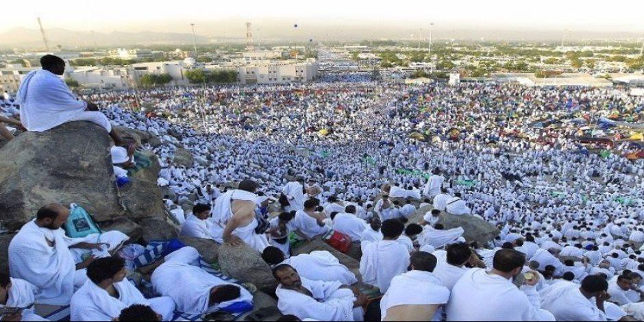 دموع الحجيج في وداع منى.. ضيوف الرحمن ينهون زيارتهم للأراضي المقدسة (صور)