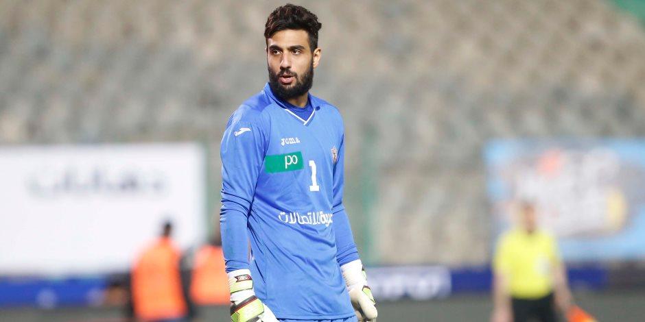 أحمد الشناوي: أعود للملاعب خلال شهرين