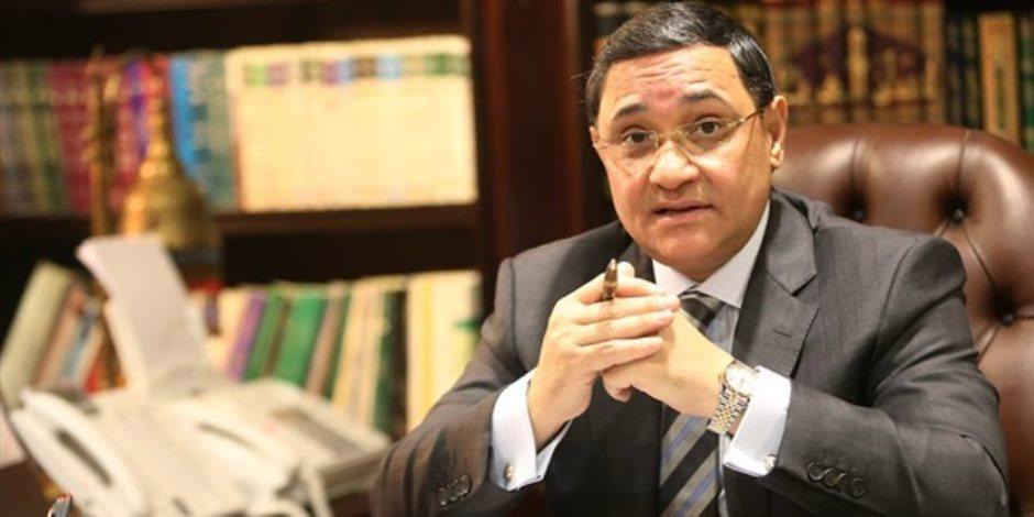 النائب عبدالرحيم علي يناشد وزير العدل تعليق العمل في مكاتب الشهر العقاري بسبب كورونا