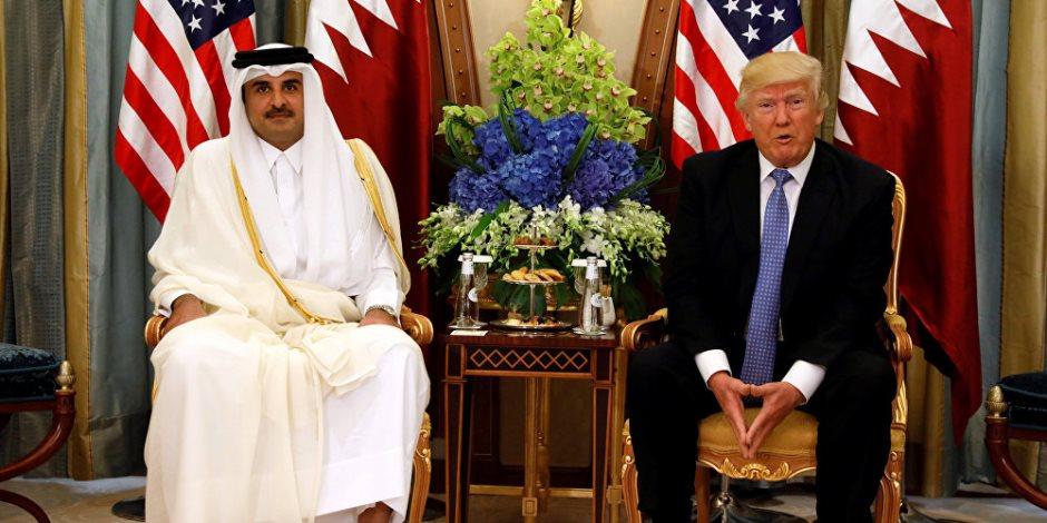 ملجأ الإرهاب.. كيف توسطت قطر لإعادة 5 قيادات بطالبان اعتقلتهم أمريكا فى جوانتانامو