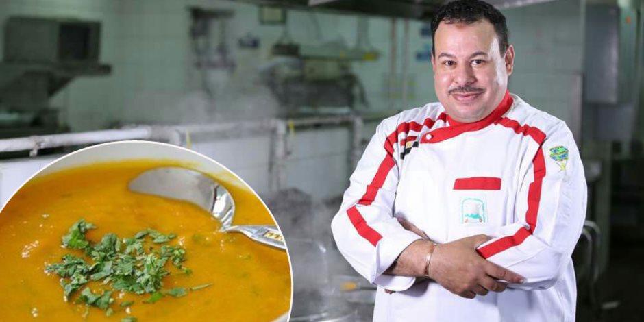 """هتعملى غدا ايه بكرة.. طريقة عمل العدس """"لي """" من الأكلات المفضلة بالهند"""