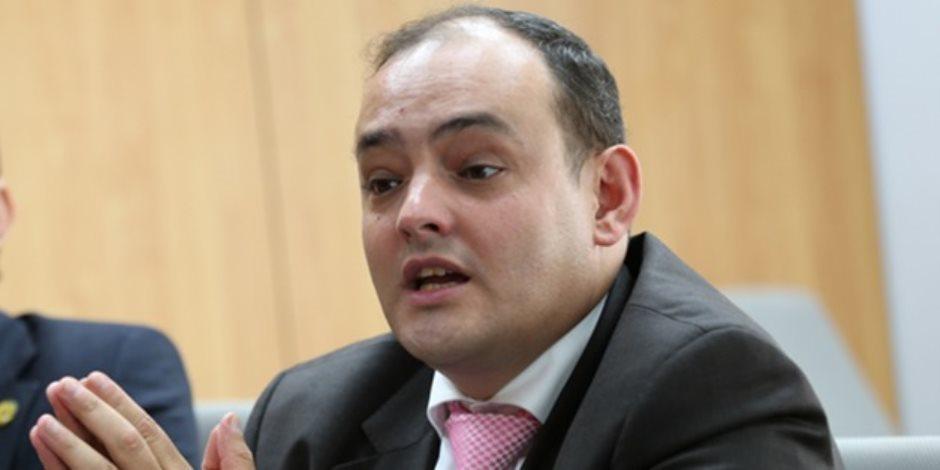 برلمانى: لقاء السيسي بالمستثمرين الأجانب يؤكد حرص وجدية الدولة لدعم الاستثمار