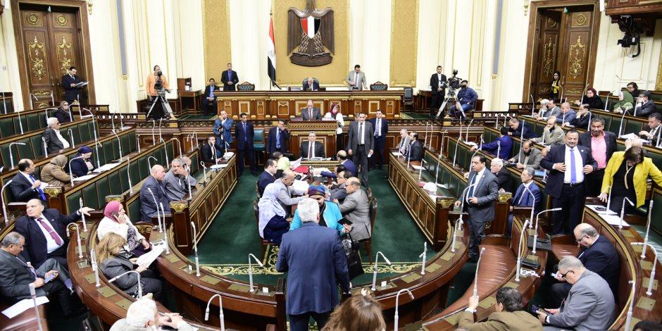 طوارئ بالبرلمان استعدادا لمناقشة الموازنة العامة للدولة