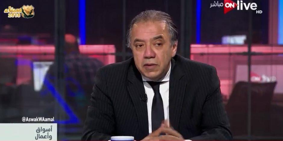 رئيس التعاون الإفريقي: مصر لم تستفد بشكل كامل من منظمة الكوميسا إلى الآن