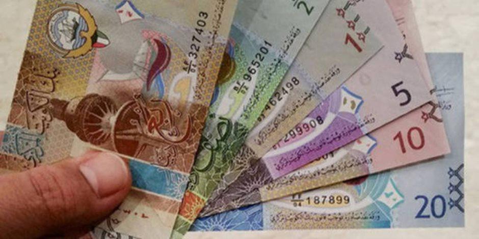 أسعار العملات الأجنبية اليوم الإثنين 29-7-2019.. سعر الدولار ينخفض بالبنوك الخاصة