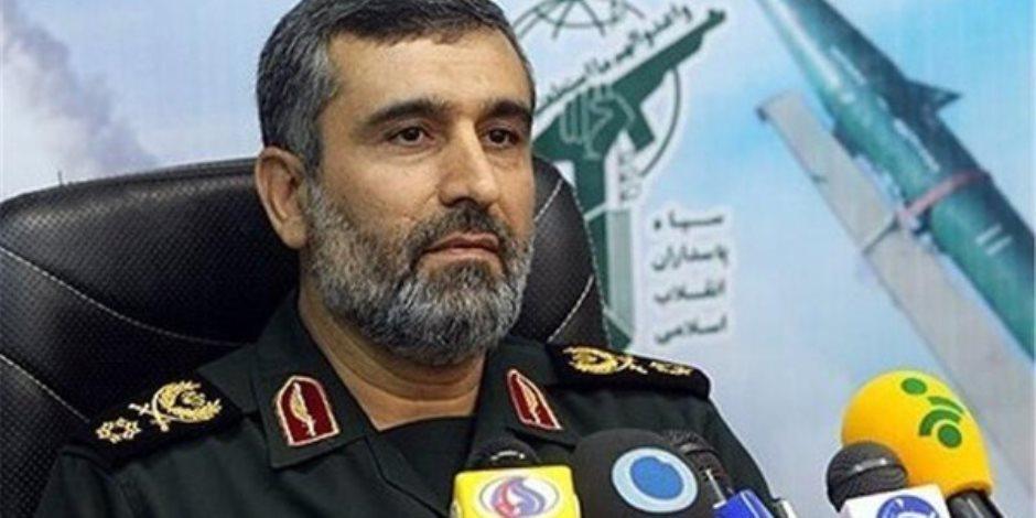 إحباط هجوم بسيارة مفخخة فى جنوب شرق إيران