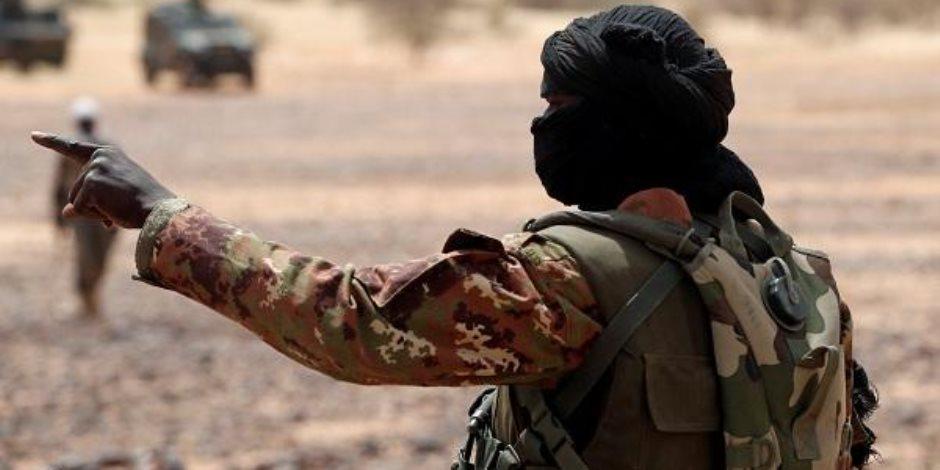 تقرير للأزهر يكشف مؤشر العمليات الإرهابية في إفريقيا خلال مايو 2021