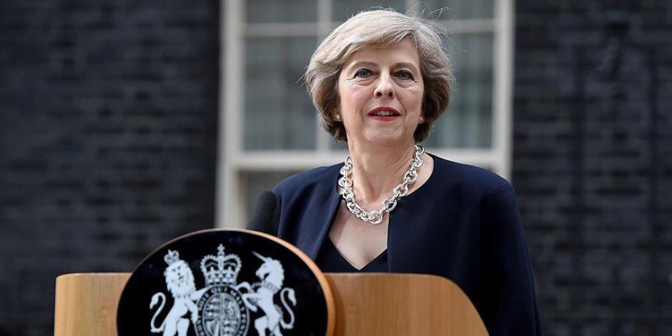 سياسي بريطاني مهاجما ماي: كان يتعين استدعاء البرلمان للتصويت على ضرب سوريا