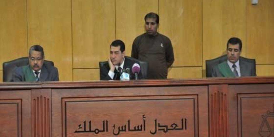 حبس أمير جماعة التبليغ والدعوة في دمياط عاما