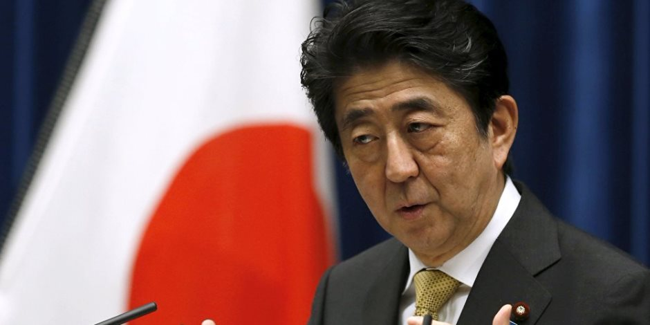 اليابان تبدأ في استصلاح الأراضي لنقل القاعدة الأمريكية
