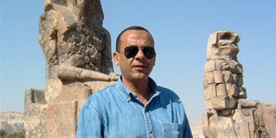 خطوة جديدة من وزارة الآثار والبنك الأهلي المصري للتوعية وتوجيه الانظار نحو المعالم التاريخية