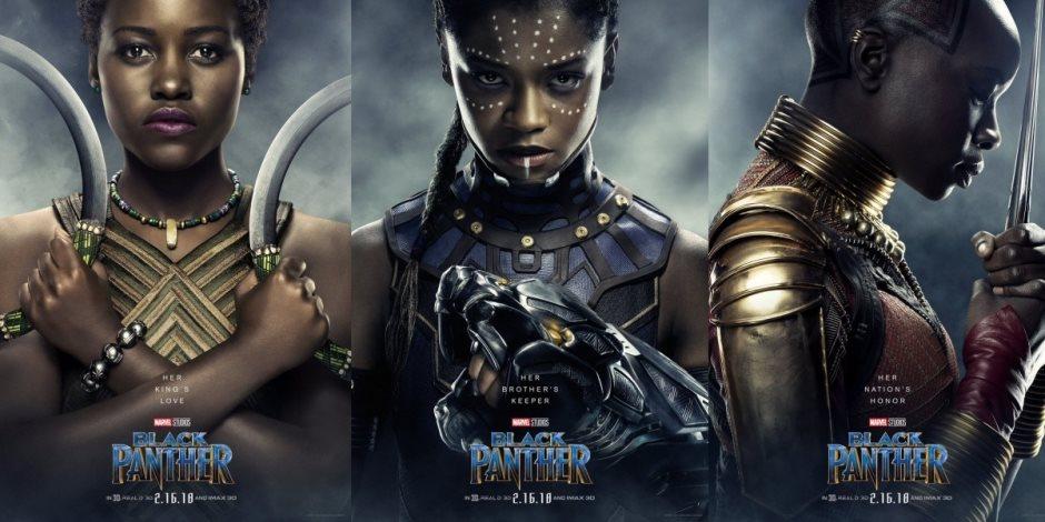 «Ready Player One» و«Tyler Perry's Acrimony» و«Black Panther» الأكثر صدارة في Box Office (صور وفيديو)
