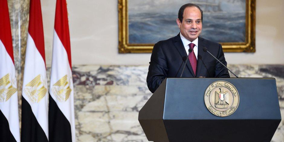 وكيل مجلس النواب: السيسي أنقذ مصر من مصير سوريا وليبيا