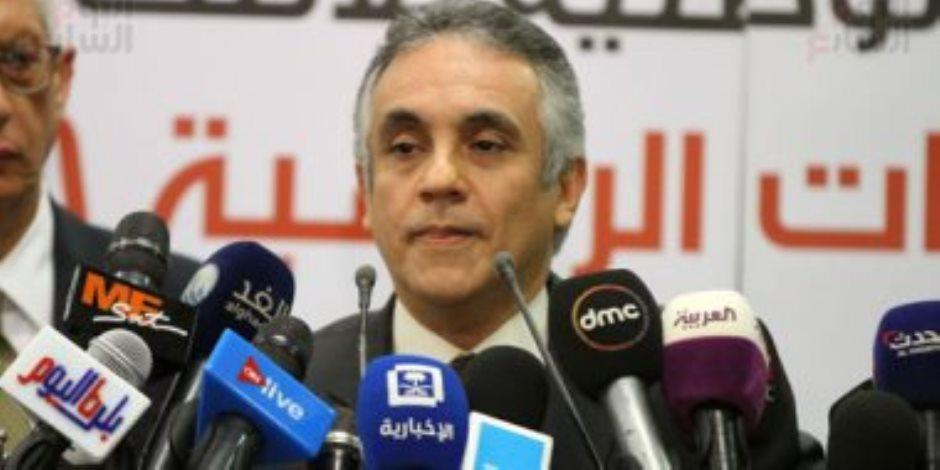 الوطنية للانتخابات: ضبط شخص بمدرسة بالنزهة حاول إبطال صندوق استفتاء