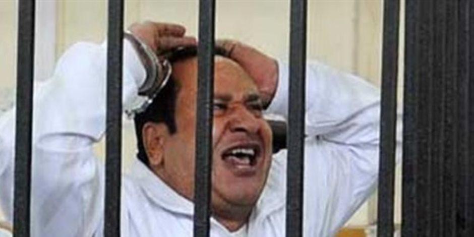 تأجيل محاكمة صبرى نخنوخ إلى جلسة 15 أبريل بالإسكندرية