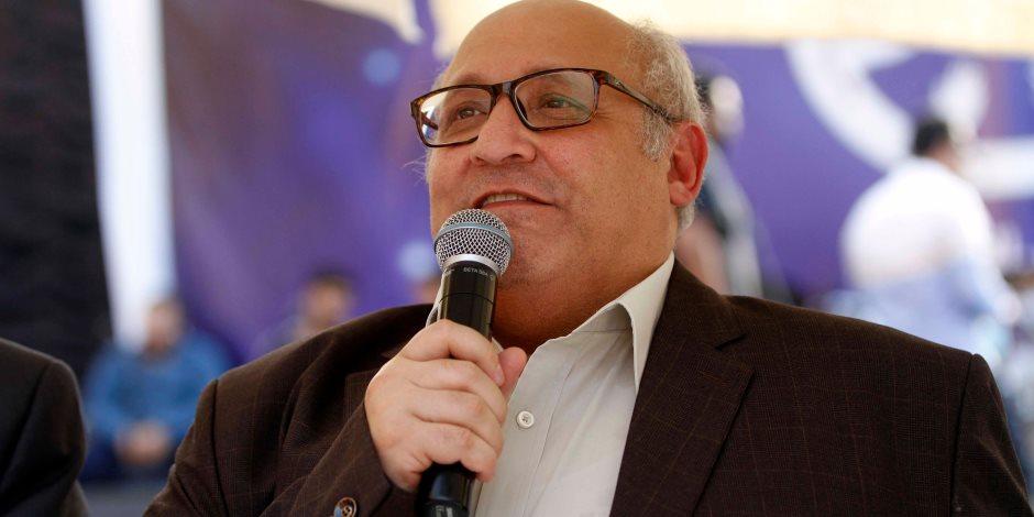 بروتوكول تعاون بين جامعة عين شمس ومستشفى وادي النيل في 5 مجالات طبية