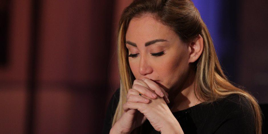 معجزة أعادت ريهام سعيد إلى الشاشة.. وبرنامجها يذاع الأحد المقبل بعد شفائها