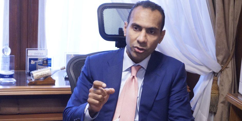 نائب رئيس بنك مصر: منحنا قروض بقيمة 257.7 مليار جنيه و113% زيادة فى تمويل المشروعات الصغيرة والمتوسطة