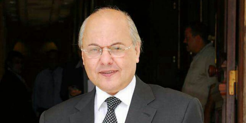 موسى مصطفى: أنا في المركز الثانى بانتخابات الرئاسة مثل حمدين صباحي
