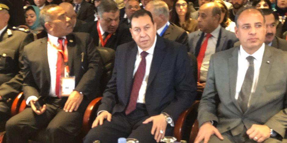 قنصل فرنسا: السفارة تتابع التطور المستمر للسياحة بمصر (صور)
