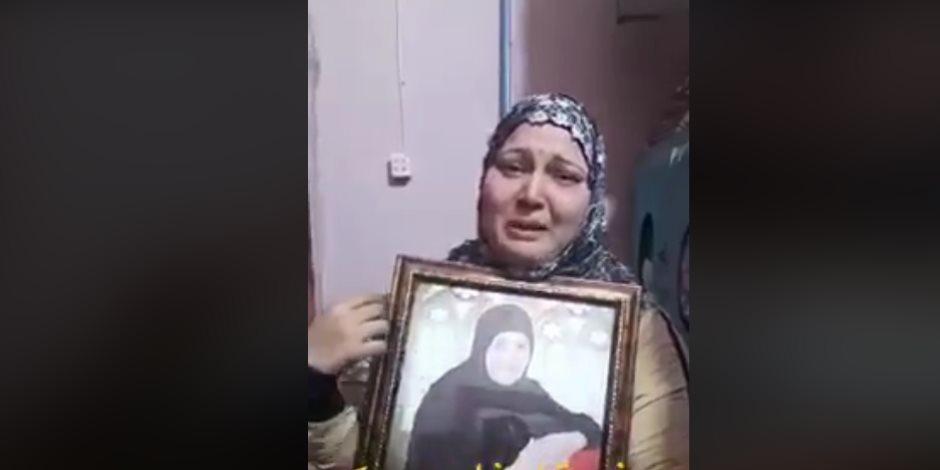 قصة عجوز أرادت زيارة بيت الله فسقطت في زنازين السعودية (فيديو)