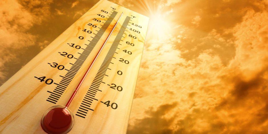 طقس شديد الحرارة حتى نهاية الأسبوع.. ماذا قال خبراء الأرصاد عن حالة الجو؟