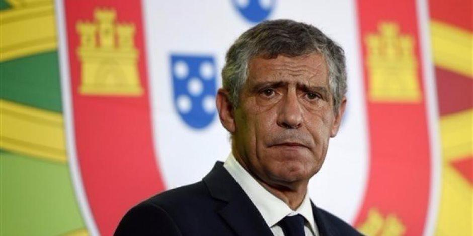مدرب البرتغال عن ودية مصر: قدمنا 15 دقيقة سيئة عقب هدف محمد صلاح