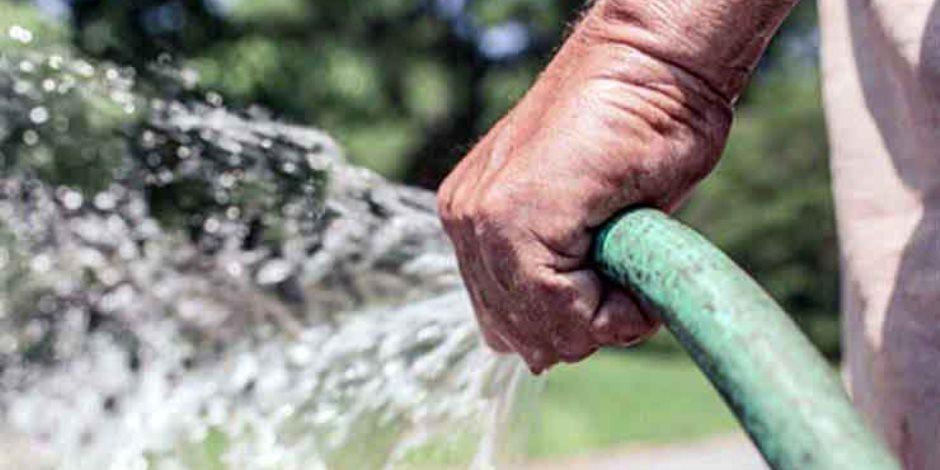 10 معلومات لترشيد استهلاك المياه في المنازل