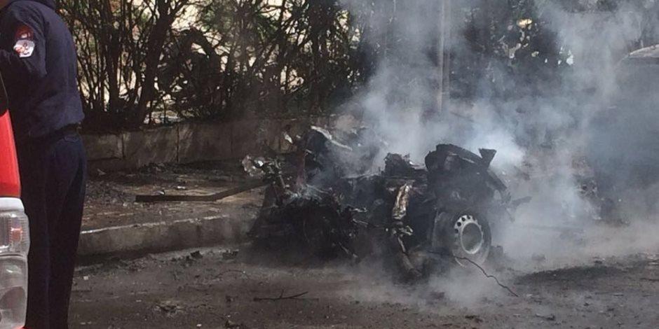 ائتلاف دعم صندوق تحيا مصر: الإرهاب الأسود لن يمنع المصريين من نزول الانتخابات