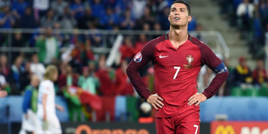 ريال مدريد: كريستيانو رونالدو أنقذ البرتغال من الهزيمة أمام الفراعنة