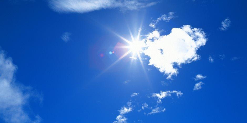 تعرف على درجات الحرارة المتوقعة اليوم الإثنين