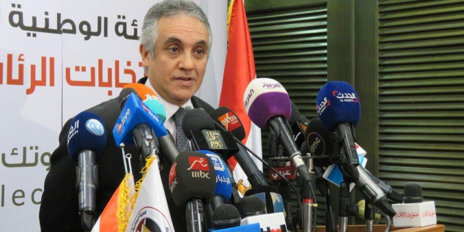 الوطنية للانتخابات: التعديلات الدستورية ستكون نافذة فور إعلان نتيجة الاستفتاء