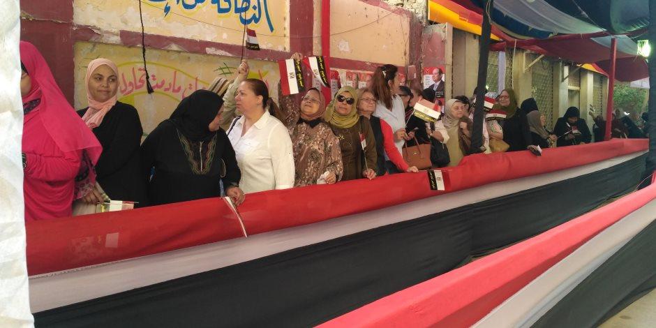 «الكوميسا»: لم نرصد أي خروقات بانتخابات الرئاسة المصرية