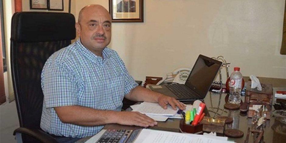 رئيس جمعية المشروعات الصغيرة والمتوسطة يستجيب لمبادرة «صوت الأمة»