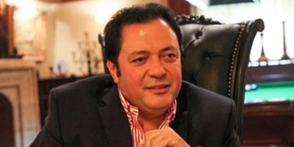 محمد مرشدى: طوابير الناخبين رسالة حضارية للعالم وانطلاقة جديدة لدولة 30 يونيو