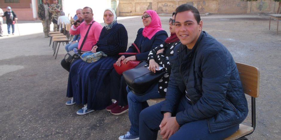 شباب «رابعة» يغسل تاريخ الميدان من دنس الإخوان على أنغام «قالوا إيه» (فيديو)