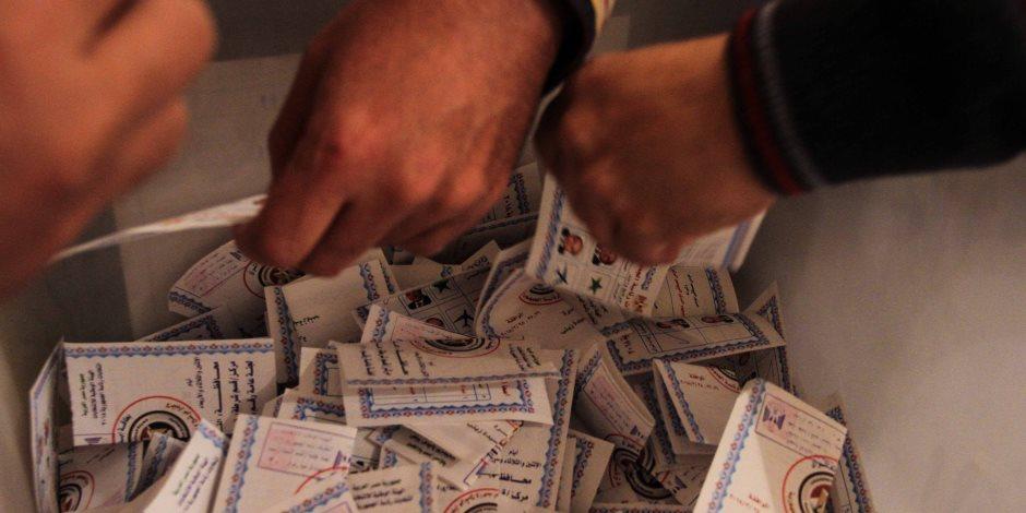 عضو بحملة كلنا معاك بالشرابية: 86 ألف أدلوا بأصواتهم في 44 لجنة
