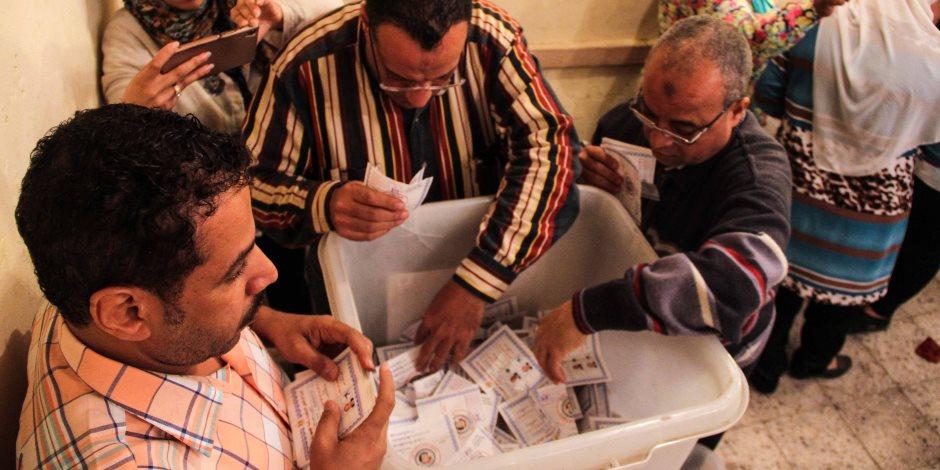 نتائج أولية لانتخابات الرئاسة 2018.. بورسعيد: السيسي 199679 وموسى 6816